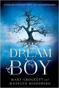 dream boy mary crockett and madelyn rosenberg